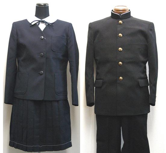 制服のフジワラ 取扱商品・学校